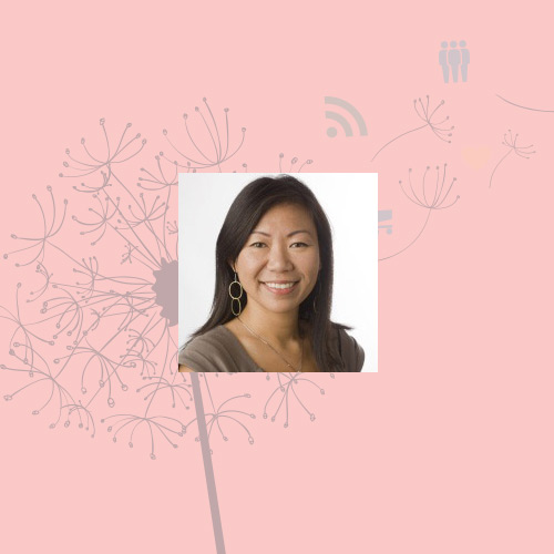 Mindy Leow, speaker at LWIB June event