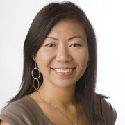 LWIB panel member for June - Mindy Leow