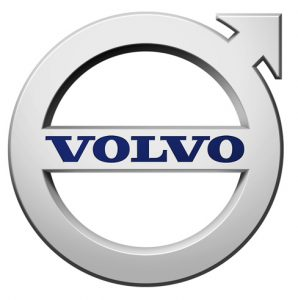 Volvo Bus Australia logo
