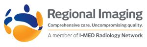 Regional Imaging logo