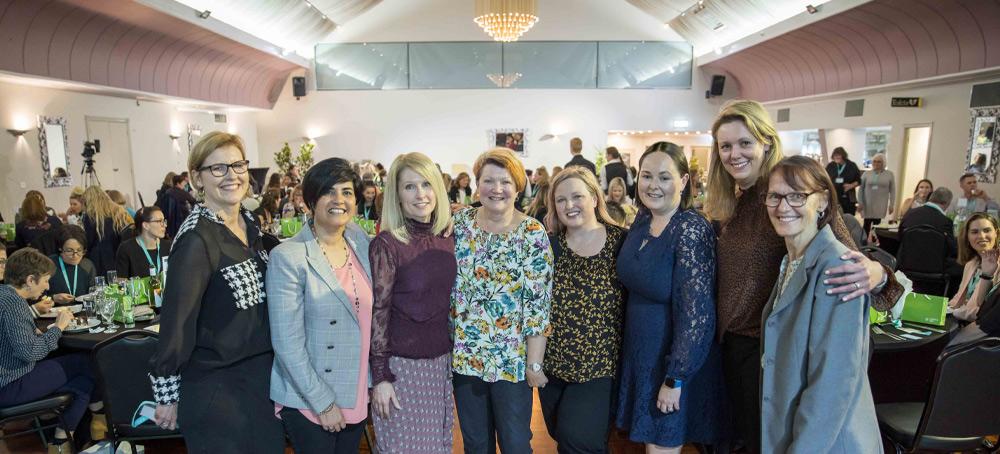 Latrobe Women in Business Committee 2019